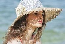 Dezzy.it - Woman: Hats, Berets, Scarfs & Gloves / Woman: hats, berets, scarfs, poncho and gloves. Donna: cappelli berretti, sciarpe, poncho e guanti. - 100% Made in Italy