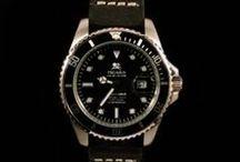 Dezzy.it - Man: Italian watch & bracelet / Man italian elegant handmade jewelry: bracelets and watches. Bigiotteria elegante artigianale uomo: braccialetti e orologi. - 100% Made in Italy