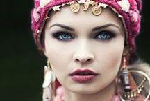 Folk Fashion and Image