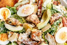 Sweet&Savory Salads