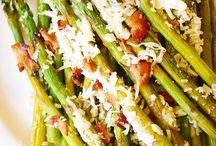 Side Veggies&Starches