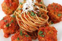 Pastas,Lasagna&More Noodles