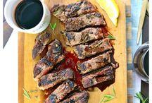 Beef&Pork