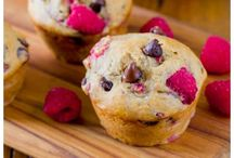 Sweet Rolls&Muffins&Pastries