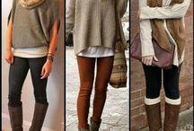 Autumn&Winter Wear