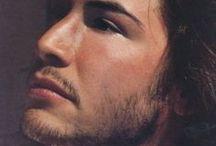 Keanu Charles Reeves AnMo / Kianu Reeves