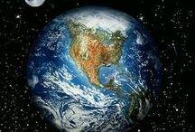 Csillagok, ég AnMo / Univerzum