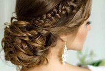 Hair AnMo / Frizurák hosszú, rövid hajnál, szépségápolás