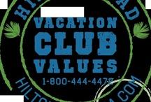 Hilton Head Vacation Club / official vacation club of hiltonheadusa.com