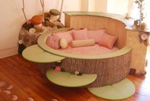 Kids spaces / by Alden