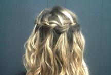 fashion, hair, etc