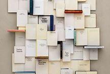 book installation