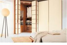 Closet - Wardrobe furniture