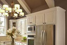 Kitchens  / ideas