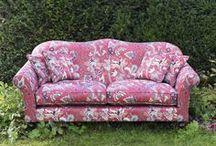 Stunning summer sofas