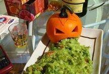 The Great Pumpkin / Halloween ideas / by Alden