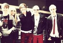 R5 / by R5 Family Pinterest