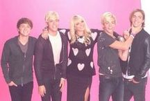 R5 Photo Shoots / by R5 Family Pinterest