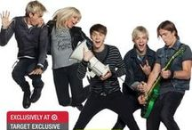 LOUDER / by R5 Family Pinterest