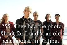 R5 Facts / by R5 Family Pinterest