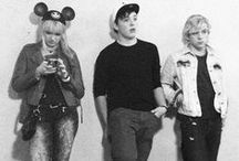 Ryland, Ross, and Rydel / by R5 Family Pinterest