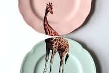 ceramics + porcelain