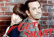 Get Smart Fan / Get Smart (1965-1970) and Get Smart (1995)