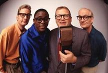 Whose Line Is It Anyway? / Who's your favourite?