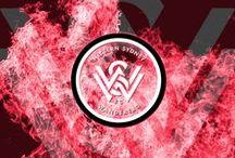 WESTERN SYDNEY WANDERERS / Western Sydney Wanderers