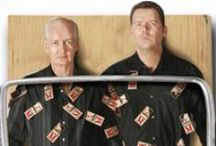 Colin & Brad Show / An Evening with Colin Mochrie and Brad Sherwood.
