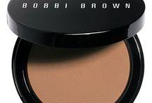 Blushers-Bronzers-Powders