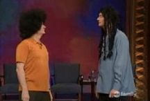 Whose Line Cast Videos / Videos from Whose Line and other videos with the cast members of Whose Line