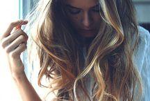 Hair - inspirations