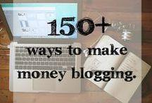 Blogging / Writing, marketing and monetizing blogs