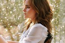 Emma Watson / Love her style :-)