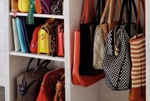 Decoration - closet