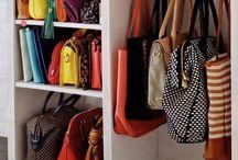 Decoration - closet