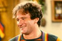 Robin Williams / This is a tribute for one of the funniest if not the funniest man the world has ever seen. Also one of the craziest. He was a comedy legend and a great actor. H