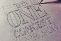 Typography & Font | Inspiration