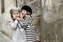 For the kids / Søte, morsomme ting/ bilder/ klær for babyer og barn
