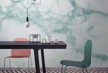 INTERIOR INSPIRATION / Inspiration for interiors