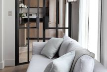 DREAM HOME / Interior inspiration for a luxury home.