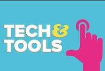 Tech and Tools / Tech and tools to help entrepreneurs run their business