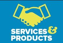 Services & Products / Learn about products and services from www.RikkaBrandon.com