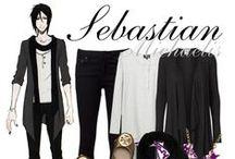 Темный Дворецкий мода
