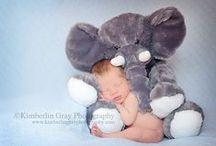 Foto: Nyfødt/baby / Foto Inspirasjon: Nyfødt/baby