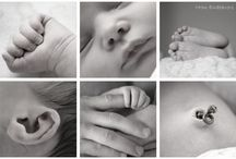 BIRTH PHOTOGRAPHY / Be sure to capture those indescribable feelings you experience when you meet your precious baby for the first time. Use these photos as inspiration for your special day.