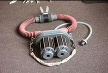 DIY rebreathers