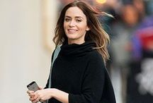 Emily Blunt / My fashion icon, favourite actress and lovely person - Emily Olivia Leah Blunt ❤️