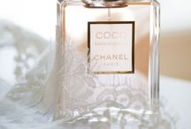 Dreamy Perfumes / These perfumes were my favourite or I would love to have them.